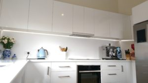 Kitchen Renovation Banora Point