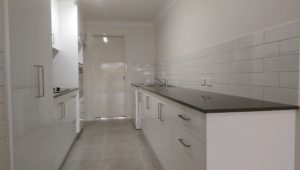 New Kitchen Renovation Cabinetmaker Tweed Heads