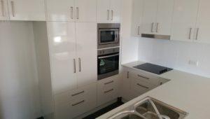 Unit Kitchen Renovation Coolangatta