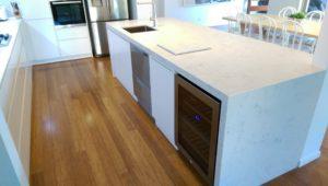 New Kitchen Tweed Coolangatta
