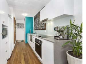 Designer Kitchen Coolangatta
