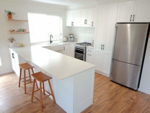 Install Ready Kitchens Tweed Heads