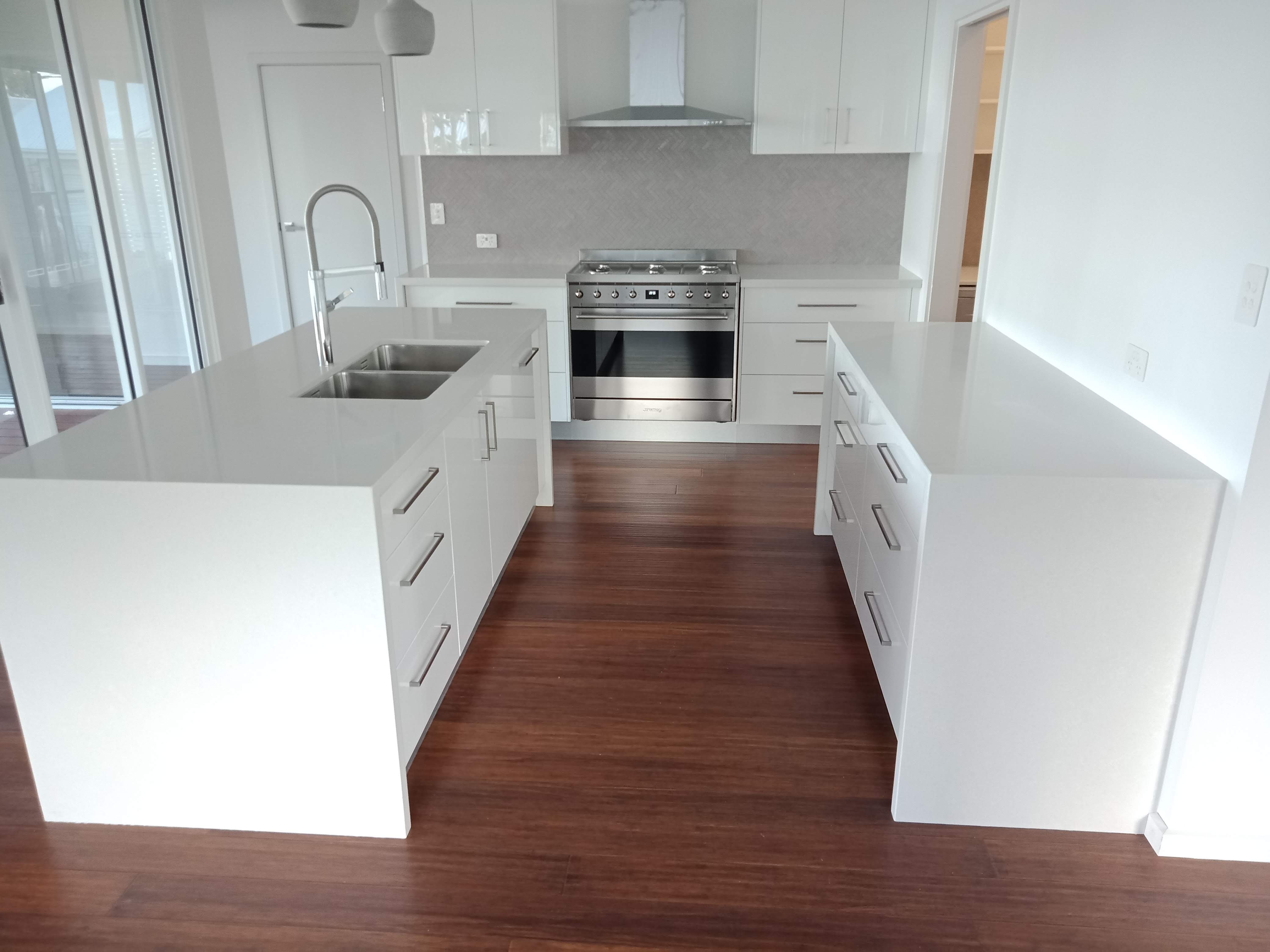 Reface Your Kitchen Tweed Heads