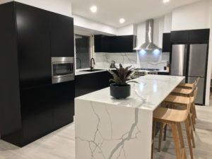New Kitchen By Bens Kitchens