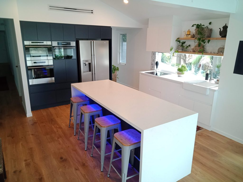 Kitchen Renovation Tweed Heads