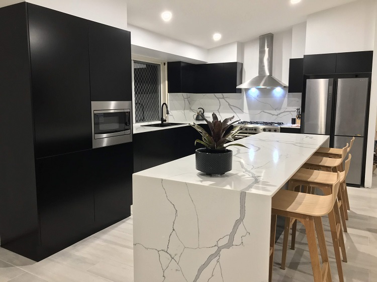 Kitchen Cabinetmaker Tweed Heads Bens Kitchens