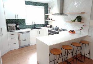 kitchen cabinet renovation tweed heads