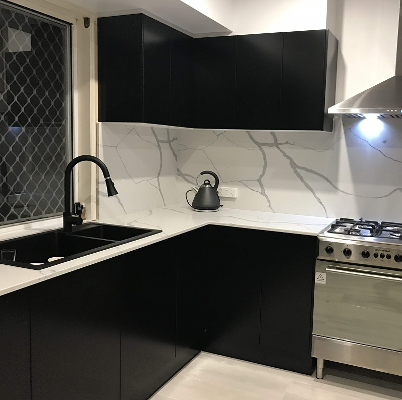 kitchen upgrades tweed heads