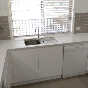 new kitchen cost tweed heads