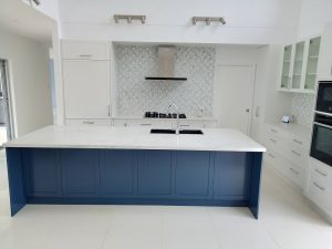 Kitchen Reno Tweed Heads