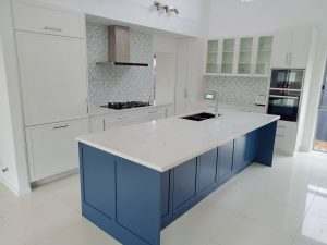 Kitchen Renovation Kingscliff