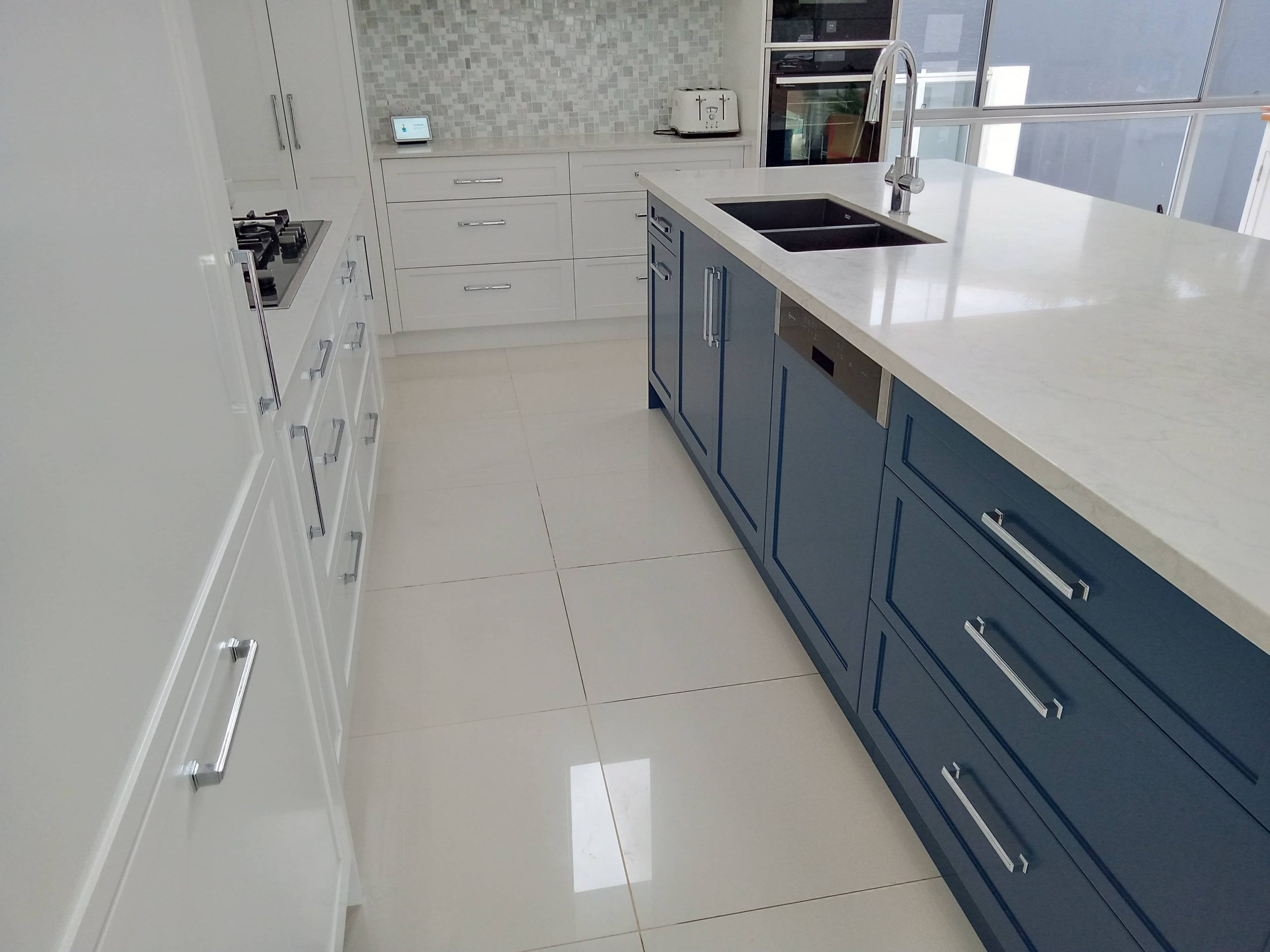Kitchen Show Room Tweed Heads